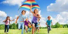 اجمل انشطة صيفية ترفيهية للاطفال