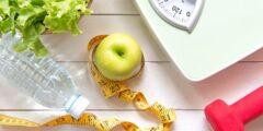 إنقاص الوزن و نظام غذائي غني بالبروتين