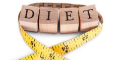 إنقاص الوزن جسم رشيق ووزن مثالي