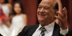 وداعا رمز إبتسامه السينما العربية حسن حسني
