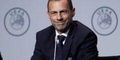 الاتحاد القاري لكرة القدم يخطط لإنهاء موسم 2019-2020