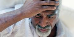 الإصابة بالصداع النصفي وأسبابه