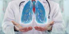 الاصابة بماء زائد على الرئة