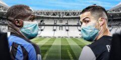 توصى عالمة فيروسات إيطالية بعودة الجماهير تزامنا مع استئناف الدوري