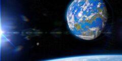 ترصد الأقمار الصناعية ظاهرة غريبة بكوكب الأرض