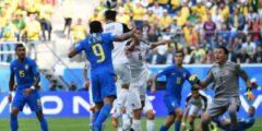 تستأنف كوستاريكا أول دولة فى أمريكا اللاتينية دورى كرة القدم