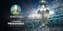 يصل تحديث 'PES' Euro 2020 المؤجل فى 4 يونيو