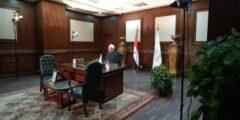 يعلن مفتى الجمهورية غدًا المتمم لشهر رمضان والأحد أول أيام عيد الفطر