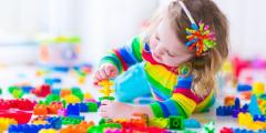 المراحل العقلية التي يمر بها الاطفال