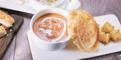 طريقة عمل وصفة الحساء التركي