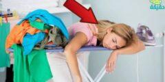 خمس طرق لكيّ ملابسك بدون مكواة