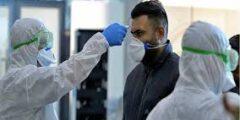 المغرب يسجل 71 إصابة جديدة بفيروس كورونا