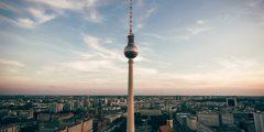 ابرز الأماكن السياحية في برلين