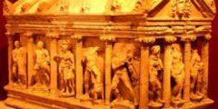 بحث عن أهمية علم الآثار