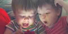 تطبيقات مناسبة للأطفال بدلًا من الانزلاق إلى مستنقع السوشل ميديا