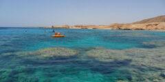 مدينة شرم الشيخ ريفيرا البحر الأحمر