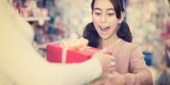 نصائح حول مكافأة طفلك
