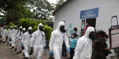 البيت الأبيض يرسل مليوني جرعة من عقار هيدروكسي كلوروكين للبرازيل
