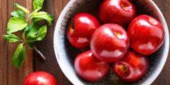 فوائد التفاح لوقاية الجسم من الأمراض