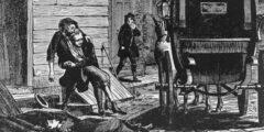 """حدث فى فلادلفيا..الأثرياء يفرون من المدينة و""""السود""""يهتمون بمرضى الوباء 1793"""