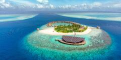 جزر حول العالم