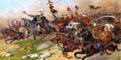 مقالة تاريخية رائعة عن معركة اليرموك