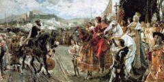مختصر قصص من تاريخ الأندلس