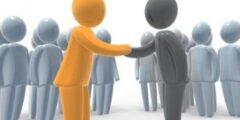 المهارات الشخصية و النعم الاجتماعية