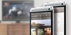 أفضل 5 تطبيقات مجانية للهاتف الذكي HTC One