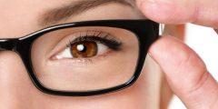 الليزر و أمراض العيون
