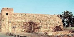 معلومات جميلة عن أين تقع قلعة وادرين