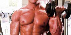 مقالة عن تضخيم عضلة الباي بسرعة رهيبة