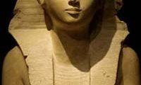 الملكة حتشبسوت : ملكة حكمت مصر وصنعت حضارة