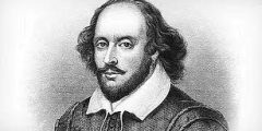 مقالة عن وصف شكسبير عن الحب