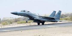 معلومات عامة عن أنواع الطائرات الحربية