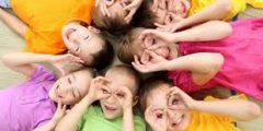 بحث كامل عن عيد الطفولة