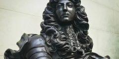 لويس الرابع عشر : المعلومات الكاملة عن ملك الشمس