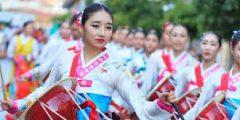 معلومات عن عادات وتقاليد كوريا