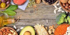 تقليل الكوليسترول:١٢ طعام يقلل الكوليستيرول بصورة طبيعية