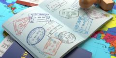 السفر وشروط الاقامة في إمارة عجمان
