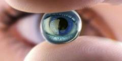اسباب زراعة العدسات بالعين وانواعها