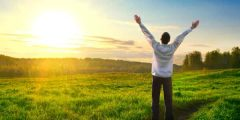 معلومات عن مفهوم وتعريف ومعنى السعادة