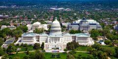 عاصمة الولايات المتحدة الأمريكيّة- واشنطن