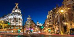 معلومات عن دولة إسبانيا وأهم الصناعات والمحاصيل الزراعية بها