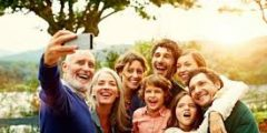 بحث عن أهمبة و فائدة وجود العائلات