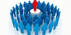 بحث عن مهارات القيادة وصفات القائد