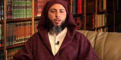 بحث كامل عن من هو سعيد الكملي الشيخ المغربي