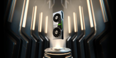 مقالة عن الحواسيب المحمولة بمعالجات رسومات RTX SUPER تدمج أفضل التقنيات بتصميم رائع