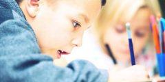 كيفية معالجة صعوبات التعلم للاطفال