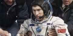 مقالة عن رائد الفضاء السوفييتي سيرجي كريكاليف
